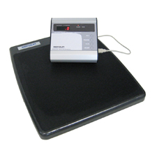 Certified Wrestling Scales