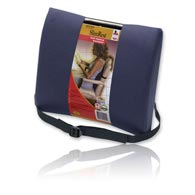 Core Products 411 Slimrest Deluxe Back Rest